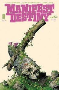 Manifest Destiny #2 (2013)
