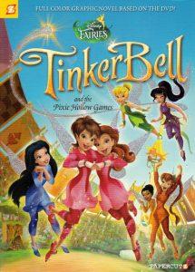 Disney Fairies #13 (2013)