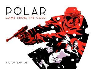 Polar #1 (2013)