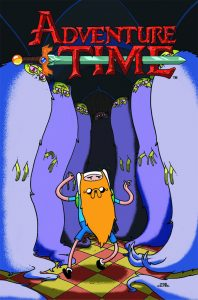 Adventure Time #23 (2013)