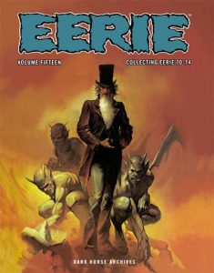 Eerie Archives #15 (2014)