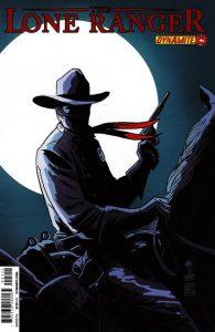 The Lone Ranger #23 (2014)