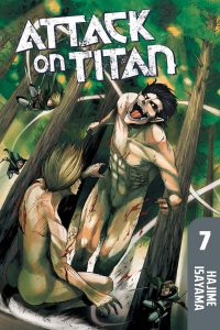Attack on Titan #7 (2014)
