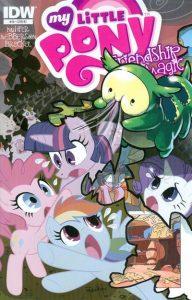 My Little Pony: Friendship Is Magic #15 (2014)