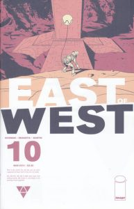 East of West #10 (2014)