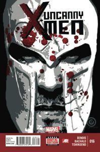 Uncanny X-Men #16 (2014)