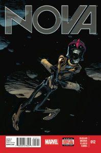 Nova #12 (2014)