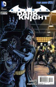 Batman: The Dark Knight #27 (2014)