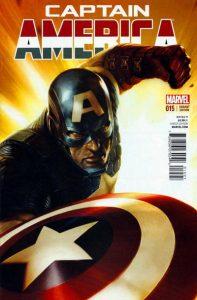 Captain America #15 (2014)