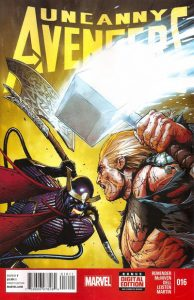Uncanny Avengers #16 (2014)