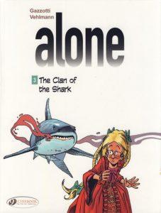 Alone #3 (2014)