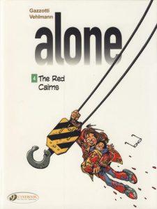 Alone #4 (2014)
