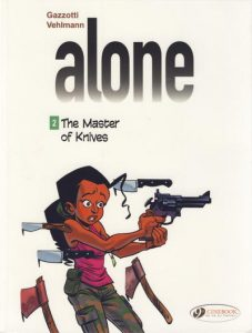 Alone #2 (2014)