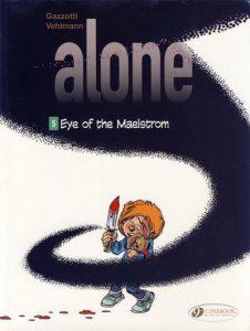 Alone #5 (2014)