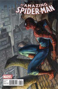 Amazing Spider-Man #16.1 (2014)