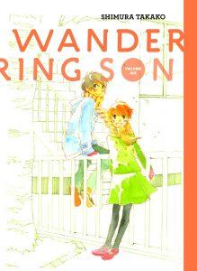 Wandering Son #6 (2014)