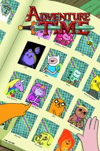 Adventure Time #24 (2014)