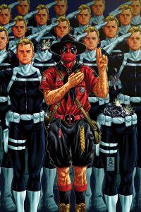 Deadpool #22 (2014)