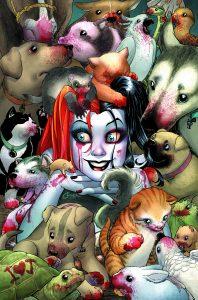 Harley Quinn #2 (2014)