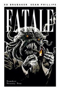 Fatale #22 (2014)