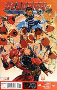 Deadpool #24 (2014)