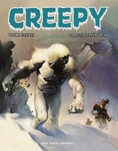 Creepy Archives #18 (2014)
