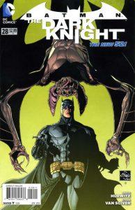 Batman: The Dark Knight #28 (2014)