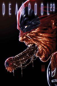 Deadpool #23 (2014)