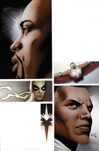 Mighty Avengers #6 (2014)