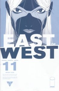 East of West #11 (2014)