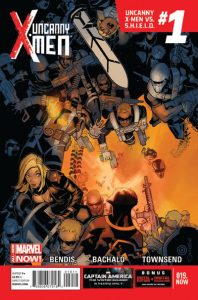 Uncanny X-Men #19 (2014)