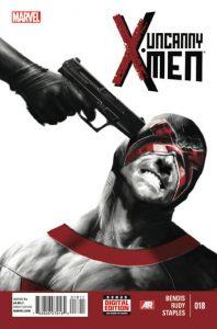 Uncanny X-Men #18 (2014)