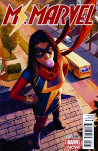 Ms. Marvel #2 (2014)