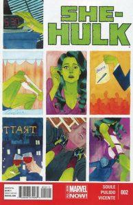 She-Hulk #2 (2014)