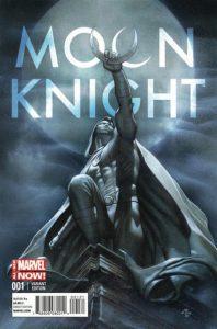 Moon Knight #1 (2014)