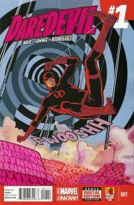 Daredevil #1 (2014)