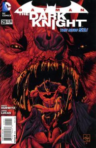 Batman: The Dark Knight #29 (2014)