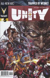 Unity #5 (2014)
