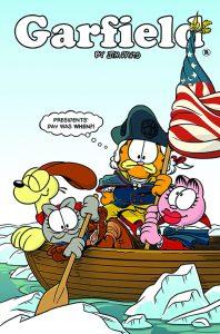 Garfield #23 (2014)