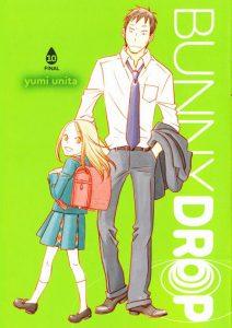 Bunny Drop #10 (2014)
