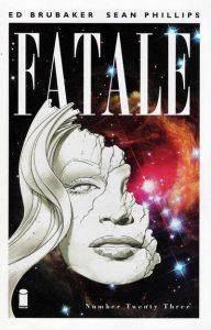 Fatale #23 (2014)