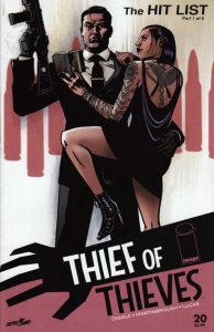 Thief of Thieves #20 (2014)