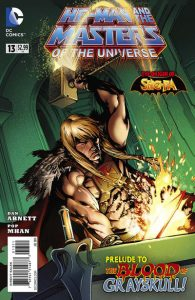 He-Man and the Masters of the Universe #13 (2014)