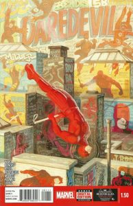 Daredevil #1.5 (2014)