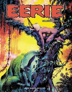 Eerie Archives #16 (2014)