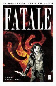 Fatale #24 (2014)