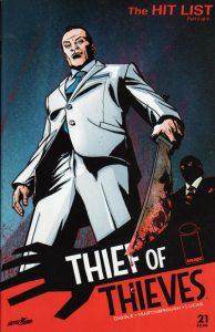 Thief of Thieves #21 (2014)