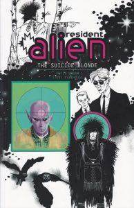 Resident Alien #2 (2014)