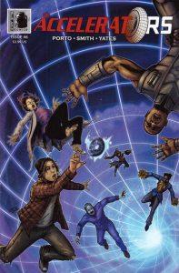The Accelerators #6 (2014)