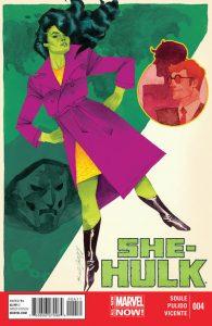 She-Hulk #4 (2014)